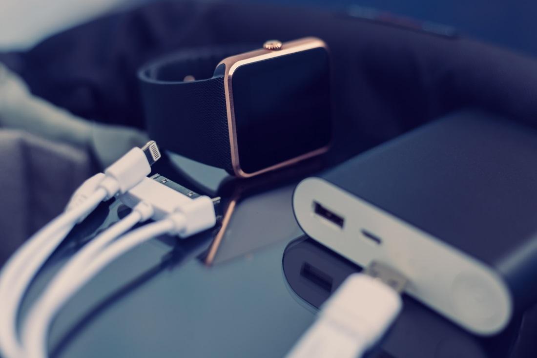 Apple Watchのバッテリーはどのくらいもつのか?
