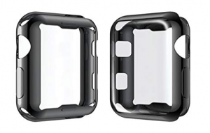 MRLab アップルウォッチ保護ケース 超薄型カバー