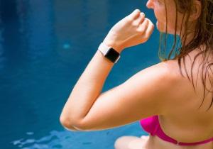 Apple Watchに防水性能はあるの?多少の水濡れは問題なし!